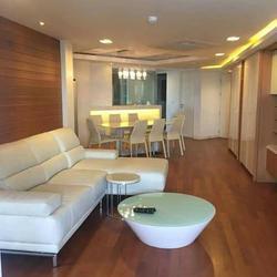 For rent  Tai Ping Towers Condominium รูปเล็กที่ 5