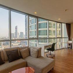For rent Le Luk condominium Sukhumvit  near BTS Phra Khanong 1 bed 55 sqm. รูปเล็กที่ 2