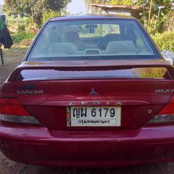 ขออนุญาต admin ขาย Mitsubishi cedia ปี 2003 1.6 auto พร้อมใช้ รถวิ่งดีมาก ระบบไฟฟ้าครบ รูปเล็กที่ 4
