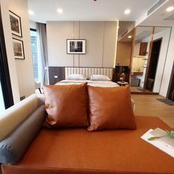 For   rent   ASHTON CHULA SILOM   (Chula view) รูปเล็กที่ 5