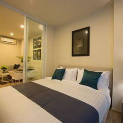 HOT DEAL-The Base Downtown Phuket 1BR Pool view รูปเล็กที่ 4