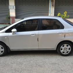 Honda city zx 1.5 รูปเล็กที่ 2