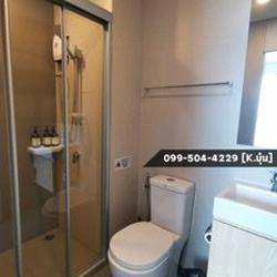 ให้เช่า คอนโด Built-In ยกห้อง Lumpini Suite เพชรบุรี-มักกะสัน 27 ตรม. เฟอร์ครบ พร้อมอยู่ รูปเล็กที่ 5