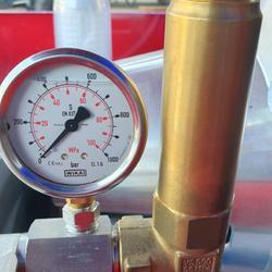 เครื่องฉีดน้ำแรงดันสูง 500บาร์ รูปเล็กที่ 2