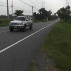 ขายที่ดิน อำเภอบ่อทอง จังหวัดชลบุรี ติดถนนสาย 3340 รูปเล็กที่ 4