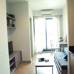 1 bedroom for rent at Chapter One Midtown LP 24 รูปเล็กที่ 5