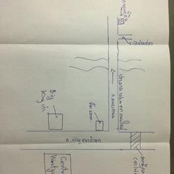 ขายที่ดินเปล่า 279 ตรว ราคาถูก บางใหญ่ นนทบุรี  รูปเล็กที่ 2