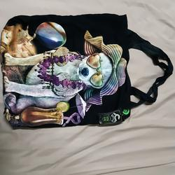 กระเป๋าผ้าอินดี้ รูปที่ 2