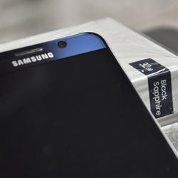 ซัมซุง note5 32GB  สี Black sapphire รูปเล็กที่ 5