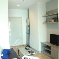 1 bedroom for rent at Chapter One Midtown LP 24 รูปเล็กที่ 1