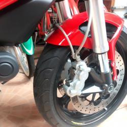 ขายรถ Big Bike ยี่ห้อ Ducati รูปเล็กที่ 5