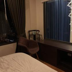 For rent  villa asoke (Duplex)  รูปที่ 5