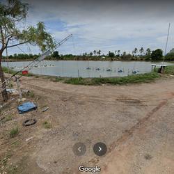 ขายที่ดินบ่อปลาย่านเขตทุ่งครุ 11 ไร่ 3 งาน 80 ตร.ว รูปเล็กที่ 2