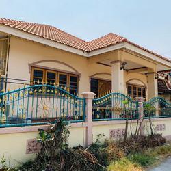 ขายบ้านเดี่ยวชั้นเดียว หมู่บ้านยุคลธร ขนาด 67.1 ตรว หมู่บ้านยุคลธร อ.พระพุทธบาท จ.สระบุรี    รูปเล็กที่ 2