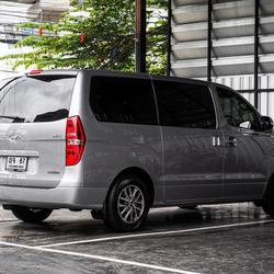 Hyundai H1 Touring โฉมปัจจุบัน ปี 2019 เลขไมล์ 30,000 กิโล รูปเล็กที่ 4