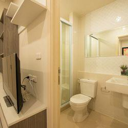 HOT DEAL-The Base Downtown Phuket 1BR Pool view รูปเล็กที่ 2