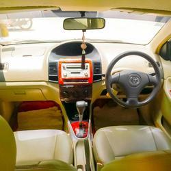 ขายรถรถเก๋ง Toyota Vios รูปเล็กที่ 4
