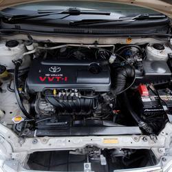 Toyota Corolla Altis 1.6 E Sedan  รูปเล็กที่ 5
