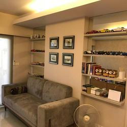 ขายห้องสวย ราคาโดน คอนโด ดับเบิ้ลเลค เฟส 1  รูปเล็กที่ 4