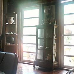 ขายบ้าน 2 หลัง ในที่ดิน 100 ตรว. (ติดตลาดนนทบุรี) 089-844-8404 รูปเล็กที่ 4