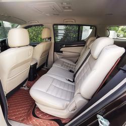 Isuzu MU-X 3.0 NAVI (ปี 2018) SUV AT รูปเล็กที่ 6