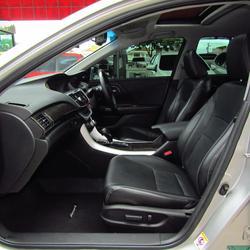 2013 Honda accord 2.4 tech รูปเล็กที่ 3