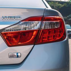 Honda Camry 2.5 Hybrid MP3 A/T ปี 2013 รูปเล็กที่ 5