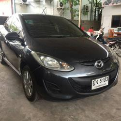 Mazda 2 รูปเล็กที่ 1