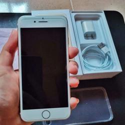 iPhone7 มือสอง 128G สีทอง รูปเล็กที่ 2
