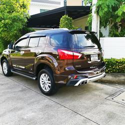 Isuzu MU-X 3.0 NAVI (ปี 2018) SUV AT รูปเล็กที่ 2