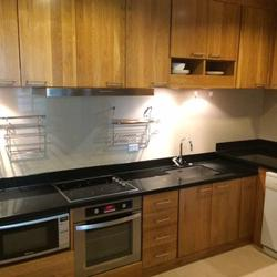 Condo for rent 1 Room fully furnished 19000 baht  รูปเล็กที่ 3
