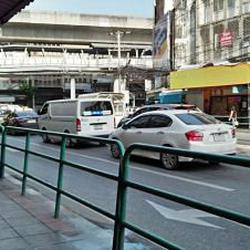 Rent small space area40sqm.  for trade and business Udomsuk  space 1st floor  for business need to renovation  รูปเล็กที่ 4