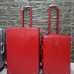 กระเป๋าเดินทาง ขอบอลูมิเนียม รุ่น คัลเลอร์ฟูล รูปเล็กที่ 6