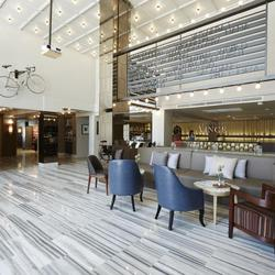 โรงแรมเปิดใหม่ ใจกลางกรุง ติดรถไฟฟ้า ราชเทวี รูปเล็กที่ 3
