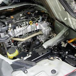 รถยนต์มือสอง สภาพดีพร้อมใช้งานรับประกันคุณภาพ รูปเล็กที่ 4