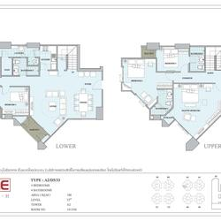 For Sale   Belle Grand rama 9 235.79 Sqm.  รูปที่ 4