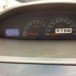 Toyota Vios รูปเล็กที่ 5
