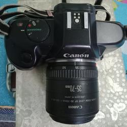 กล้องฟิล์มcanoneos รูปเล็กที่ 1