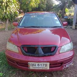 ขออนุญาต admin ขาย Mitsubishi cedia ปี 2003 1.6 auto พร้อมใช้ รถวิ่งดีมาก ระบบไฟฟ้าครบ รูปเล็กที่ 3