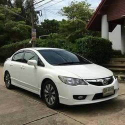 Honda Civic รูปเล็กที่ 1