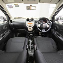รถยนต์มือสองคุณภาพดีพร้อมใช้งานรับประกันคุณภาพ รูปเล็กที่ 3