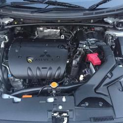 ขายรถยนต์  Mitsubishi Lancer จ.นครนายก รูปเล็กที่ 6