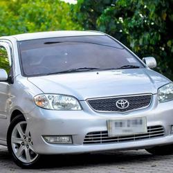 ขายรถรถเก๋ง Toyota Vios รูปเล็กที่ 1