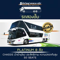 บริการให้เช่ารถบัส รถทัวร์ รถโค้ชปรับอากาศ รถทัศนาจร เดินทางท่องเที่ยวทั่วไทย รูปเล็กที่ 3