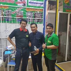โรงงานผู้ผลิตมุ้งลวดจีบ โดยตรงขายดีอันดับ1ของเมืองไทย รูปเล็กที่ 1