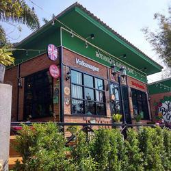 ขายกิจการร้านกาแฟ ร้านสวย บรรยากาศดี แหล่งท่องเที่ยว ลำปาง รูปเล็กที่ 3