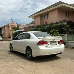 Honda Civic รูปเล็กที่ 4