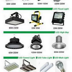 ศนย์รวมผลิตภัณฑ์ไฟส่องสว่าง LED รูปเล็กที่ 2