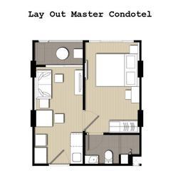 master condotel รูปเล็กที่ 3