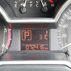 ขายรถปิคอัพ 4 ประตูยกสูง Mazda  BT50 Pro เขตปทุมวัน กทม รูปเล็กที่ 6